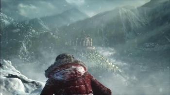 Rise of the Tomb Raider TV Spot, 'Legend Within' Song by Karen O - Thumbnail 4