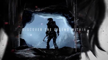 Rise of the Tomb Raider TV Spot, 'Legend Within' Song by Karen O - Thumbnail 5