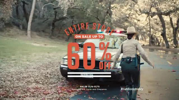 Old Navy TV Spot, 'The Right to Remain Stylish' Feat. Julia Louis-Dreyfus - Thumbnail 9