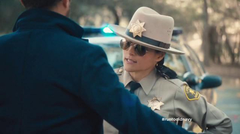 Old Navy TV Spot, 'The Right to Remain Stylish' Feat. Julia Louis-Dreyfus - Thumbnail 7