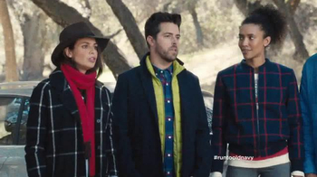 Old Navy TV Spot, 'The Right to Remain Stylish' Feat. Julia Louis-Dreyfus - Thumbnail 8