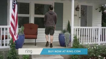 Ring Wi-Fi Video Doorbell TV Spot, 'Neighborhoods Under Attack' - Thumbnail 3