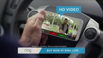 Ring Wi-Fi Video Doorbell TV Spot, 'Neighborhoods Under Attack' - Thumbnail 5