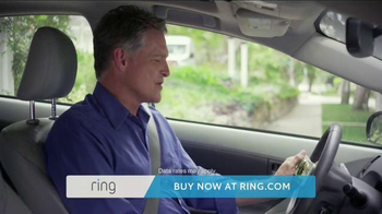 Ring Wi-Fi Video Doorbell TV Spot, 'Neighborhoods Under Attack' - Thumbnail 6