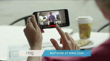 Ring Wi-Fi Video Doorbell TV Spot, 'Neighborhoods Under Attack' - Thumbnail 9