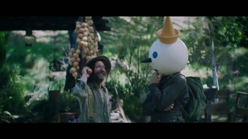 Jack in the Box Cheddar Onion Buttery Jack TV Spot, 'Whisperer' [Spanish] - 84 commercial airings