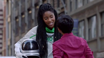 XQ America TV Spot, 'How to Think' Featuring Jessica Williams - Thumbnail 2