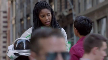 XQ America TV Spot, 'How to Think' Featuring Jessica Williams - Thumbnail 4