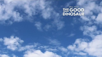 The Good Dinosaur Action Figures TV Spot, 'Meet New Dinosaurs' - Thumbnail 1