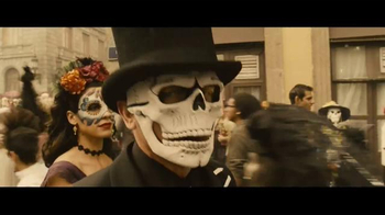 Spectre - Alternate Trailer 17