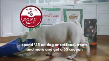 PetSmart TV Spot, 'Bonus Bucks' Song by Queen - Thumbnail 8