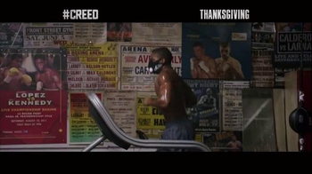 Creed - Alternate Trailer 22