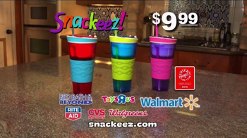Snackeez TV Spot, 'Star Wars Characters' - Thumbnail 9