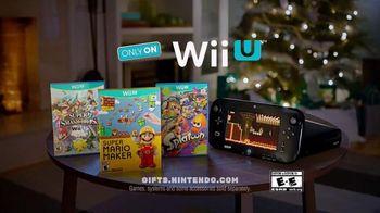 Wii U TV Spot, 'Magical Nights'