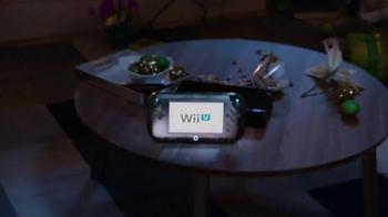 Wii U TV Spot, 'Magical Nights' - Thumbnail 4