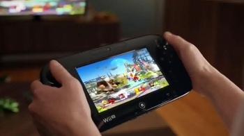 Wii U TV Spot, 'Magical Nights' - Thumbnail 6