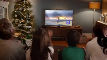 Wii U TV Spot, 'Magical Nights' - Thumbnail 7