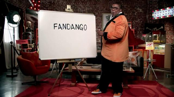 Fandango TV Spot, 'Miles Mouvay Breaks It Down' Featuring Kenan Thompson - Thumbnail 1
