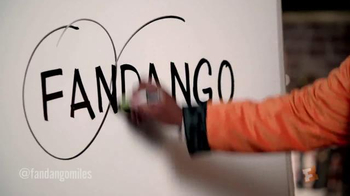 Fandango TV Spot, 'Miles Mouvay Breaks It Down' Featuring Kenan Thompson - Thumbnail 2