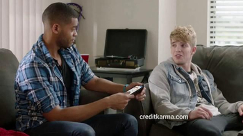 Credit Karma TV Spot, 'The Hard Way'