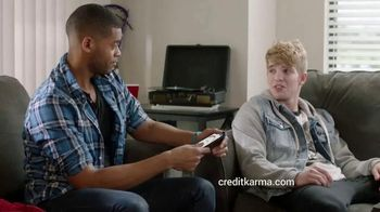 Credit Karma TV Spot, \'The Hard Way\'