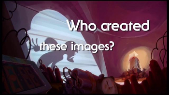 Who Created All These Images? thumbnail