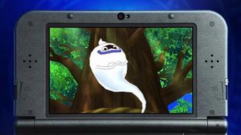 Nintendo YO-KAI WATCH TV Spot, 'Three Steps Overview' - Thumbnail 2