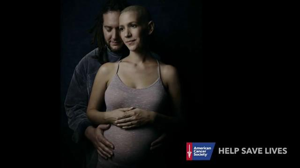 American Cancer Society TV Commercial, 'Victory'