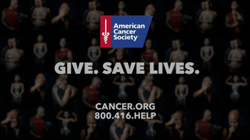 American Cancer Society TV Spot, 'Victory' - Thumbnail 8