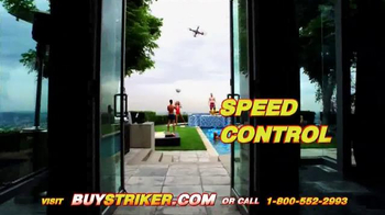 Striker Spy Drone TV Spot, 'Conquer the Air' - Thumbnail 2
