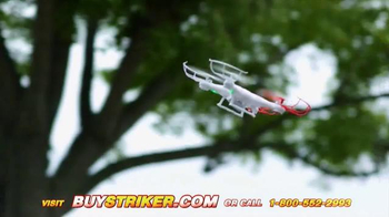 Striker Spy Drone TV Spot, 'Conquer the Air' - Thumbnail 3