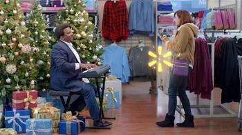 Walmart App TV Spot, 'Merry Little Wish List' Featuring Craig Robinson - Thumbnail 8