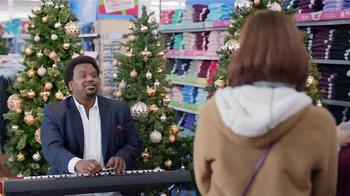 Walmart App TV Spot, 'Merry Little Wish List' Featuring Craig Robinson - Thumbnail 3