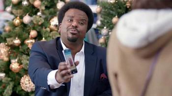Walmart App TV Spot, 'Merry Little Wish List' Featuring Craig Robinson - Thumbnail 5