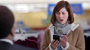 Walmart App TV Spot, 'Merry Little Wish List' Featuring Craig Robinson - Thumbnail 7