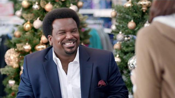 Walmart App TV Spot, 'Merry Little Wish List' Featuring Craig Robinson - 903 commercial airings