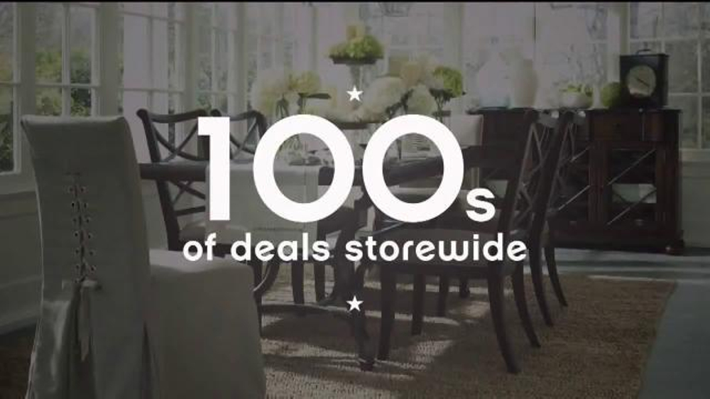 Ashley Furniture Homestore Veterans Day Sale TV Commercial, U0027Beds And  Sofasu0027   ISpot.tv
