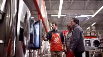 The Home Depot TV Spot, 'How Do You Host the Holidays' - Thumbnail 2