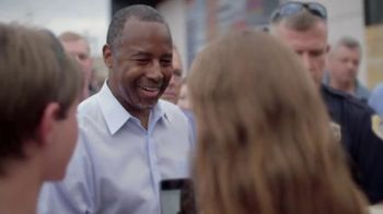 Carson America TV Spot, 'We the People'