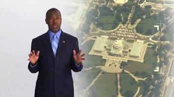 Carson America TV Spot, 'Drain the Swamp'