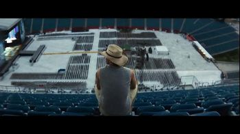 Apple Music TV Spot, 'Blood, Sweat and Tears' Featuring Kenny Chesney - 15 commercial airings