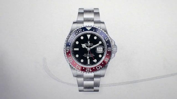 Rolex GMT-Master II TV Spot, 'The Rolex Way' - Thumbnail 9