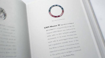 Rolex GMT-Master II TV Spot, 'The Rolex Way' - Thumbnail 2