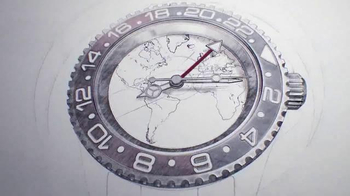 Rolex GMT-Master II TV Spot, 'The Rolex Way' - Thumbnail 7