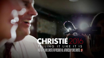 Chris Christie for President TV Spot, 'Every Life' - Thumbnail 8