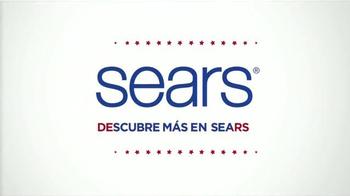 Sears Venta del Día de los Veteranos TV Spot, 'Abrigos y botas' [Spanish] - Thumbnail 6