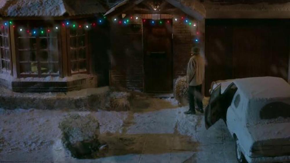 Glade TV Commercial, 'Luces de Navidad'
