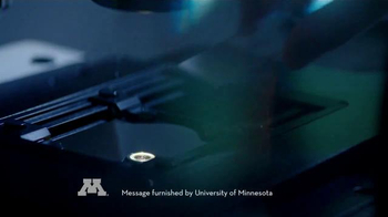 University of Minnesota TV Spot, 'What Drives Angela Panoskaltsis-Mortari?' - Thumbnail 5