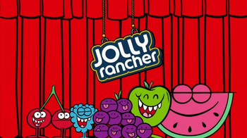 Jolly Rancher TV Spot, 'Being a Rookie Sucks' Featuring Todd Gurley - Thumbnail 1