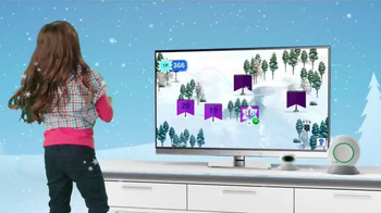 LeapTV Disney Frozen Arendelle's Winter Festival TV Spot, 'Math in Motion' - Thumbnail 2